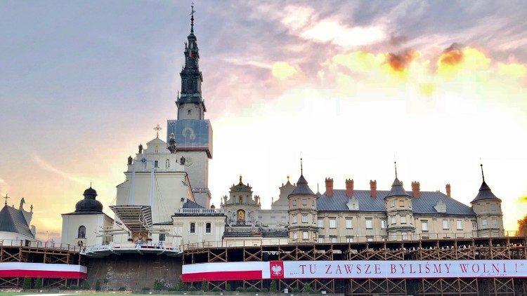Pielgrzymka do Częstochowy - 4 lipiec 2020 - AKTUALNE OFERTY