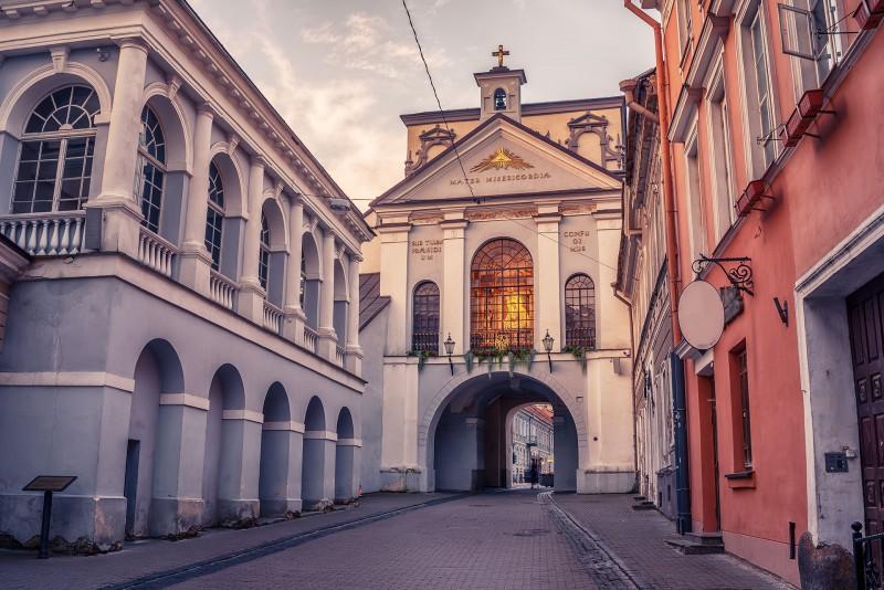 Pielgrzymka Śladami Bożego Miłosierdzia - Warmia, Mazury, Litwa, Podlasie 6-10.09.2021 - AKTUALNE OFERTY