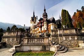 Śladami Draculi - Rumunia 11-17.07.2020 - AKTUALNE OFERTY