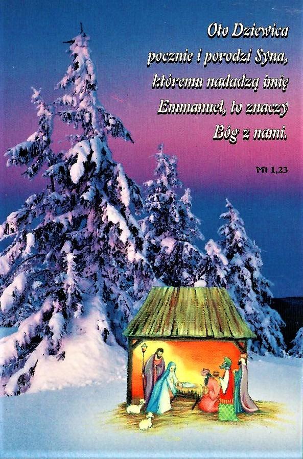 Wesołych Świąt Bożego Narodzenia i Szczęśliwego NowegoRoku !!! - AKTUALNE OFERTY
